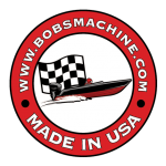 Bobs Machine Shop